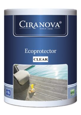 ECOPROTECTOR CLEAR 1lt(169-006200 N7A)